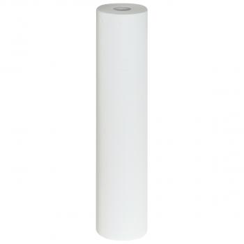 Edelweiss Ärzterollen 2-lagig, hochweiss, 60 cm x 50 m, Karton à 9 Rollen