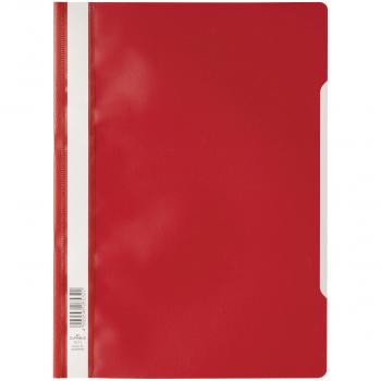 Durable Schnellhefter A4, rot