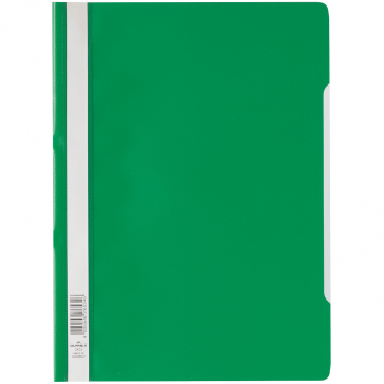 Durable Schnellhefter A4, grün