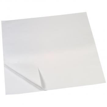 Tischdeckpapier weiss, 1-lagig, 80 x 120 cm, 50 g/m², Karton à 250 Blatt