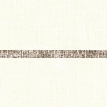 Mank Airlaid Servietten JOE creme/braun, 40 x 40 cm, 1/4 Falz, Pack à 50 Stück