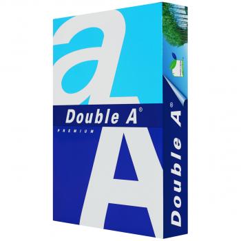 Double A Kopierpapier/Universalpapier in A3, 80 g/m², Pack à 500 Blatt