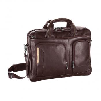 ELCO Business- & Laptoptasche GABOL Shadow, braun