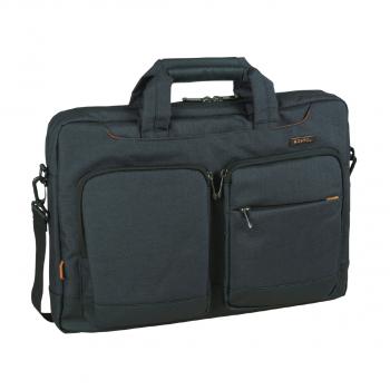 ELCO Business- & Laptoptasche GABOL System, grau