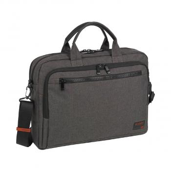 ELCO Business- & Laptoptasche GABOL Spectrum, grau
