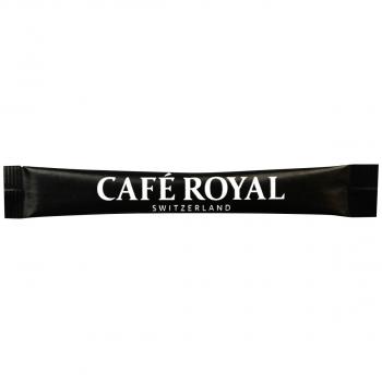 Café Royal Zuckersticks weiss, 1'000 Stück