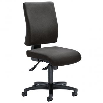 Bürodrehstuhl Comfort R, anthrazit