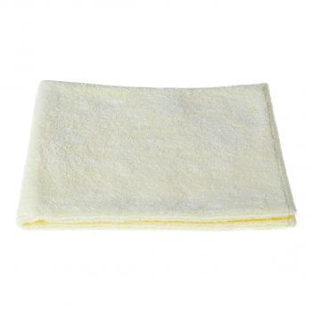 Microfasertücher, gelb, 40 x 40 cm, 5 Stück