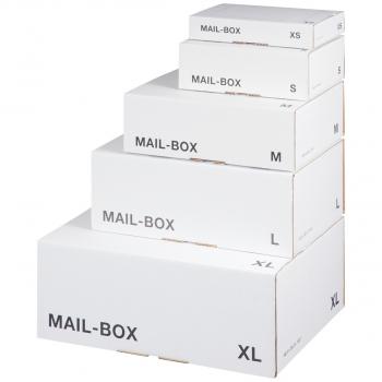 smartboxpro Mail-Boxes L, Pack à 20 Stück