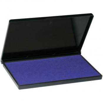 trodat Stempelkissen 9052, 77.0 x 7.0 cm, blau