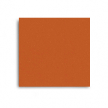 Edelweiss Servietten orange, 3-lagig, 40 x 40 cm, 1/4 Falz, randgeprägt, Pack à 100 Stück