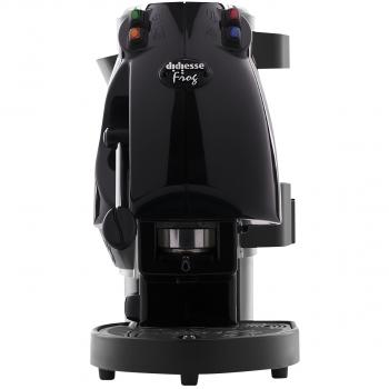 Didiesse Frog Revolution Pads Kaffeemaschine-Schwarz für E.S.E Pads 38 / 44mm