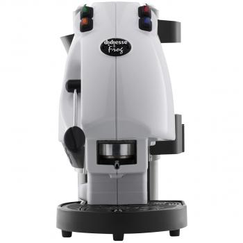 Didiesse Frog Revolution Pads Kaffeemaschine-Weiss für E.S.E Pads 38 / 44mm