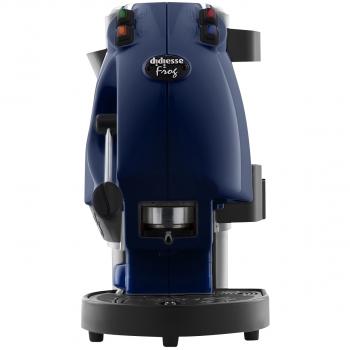 Didiesse Frog Revolution Pads Kaffeemaschine-Blau für E.S.E Pads 38 / 44mm