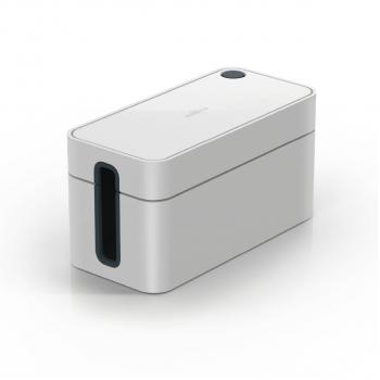 Kabelbox CAVOLINE BOX S, grau, 246 x 116 x 128 mm
