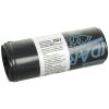 Rolle à 10 Kehrichtsäcke mit OKS-Signet 110 Liter, schwarz