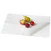 Lebensmitteltücher Alimenta weisslich, 38 x 58 cm, im Karton à 18 kg