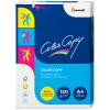 mondi Farblaser-/Farbkopierpapier ColorCopy in A4, 120 g/m², Pack à 250 Blatt