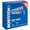 Bostitch Heftklammern SB8-168AZ, Pack à 1'050 Stück