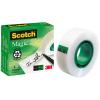 Scotch Magic™ Tape 19 mm x 33 m