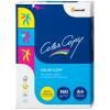 mondi Farblaser-/Farbkopierpapier ColorCopy in A4, 160 g/m², Pack à 250 Blatt