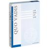 Quo Vadis Briefpapier in A4, 80 g/m², Pack à 500 Blatt