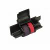 Ersatzfarbrolle IR 40 T schwarz/rot