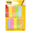 Post-it Page Marker neonpink, -orange, -grün, -gelb, violett, Pack à 9 x 100 Stück