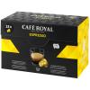 Café Royal Espresso, 33 Kapseln