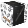 Wepa Kosmetiktücher 3-lagig, hochweiss, 20.8 x 21 cm, Box à 60 Stück