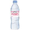 Evian Mineralwasser, ohne Kohlensäure, 6 x 50 cl