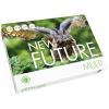 UPM Kopierpapier/Universalpapier NEW FUTURE MULTI in A4, 80 g/m², Pack à 500 Blatt