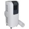 Nanyo KMO90M3 Klimagerät, weiss, freistehend, Kälteleistung (W / BTU) 2210 / 7600
