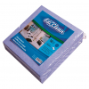 Allzwecktuch, blau, 38 x 38 cm, 110 g/m2,  im 10er-Pack