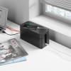 Kabelbox CAVOLINE BOX S, graphit, 246 x 116 x 128 mm