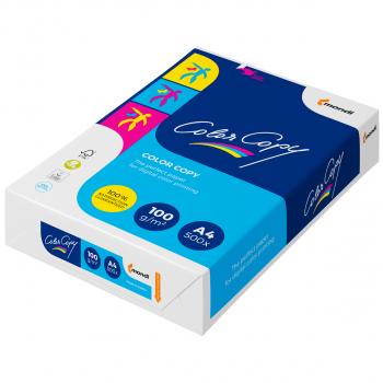 mondi Farblaser-/Farbkopierpapier ColorCopy in A4, 100 g/m², Pack à 500 Blatt
