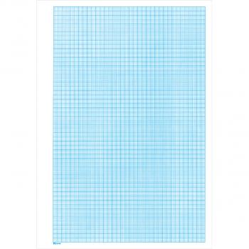 Favorit Millimeterpapier-Block, weiss