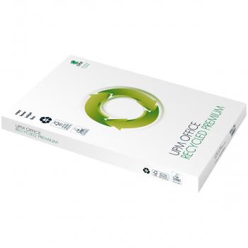 UPM Recyclingpapier OFFICE RECYCLED PREMIUM in A3, 80 g/m², Pack à 500 Blatt