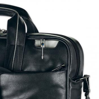 ELCO Business- & Laptoptasche GABOL Shadow, schwarz