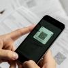 QR-Einzahlungsschein A4, 80 g/m2, perforiert, unbedruckt, Schachtel à 1000 Blatt