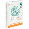 mondi Recyclingpapier BIO TOP 3® extra in A4, 80 g/m², Pack à 500 Blatt