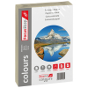 FocusShop Farbiges Papier colours in A4, 80 g/m², Pack à 500 Blatt, elfenbein